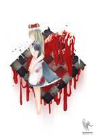 ORI: Dear Alice by ephemeralvision