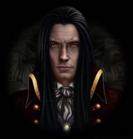 Zandrakyr Vi'Valdi by sylverwolffe