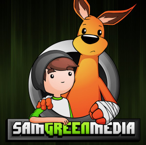 SamGreenMedia's Profile Picture