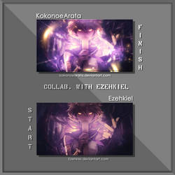 Collab. With Ezehkiel :)