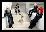 Kingdom Hearts II - 09