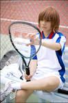 Prince Of Tennis - 13