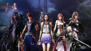 Final Fantasy XIII-2 - Introduction by Kurohiku-Chi