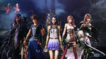 Final Fantasy XIII-2 - Introduction