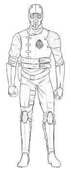 Normal Guard Concept