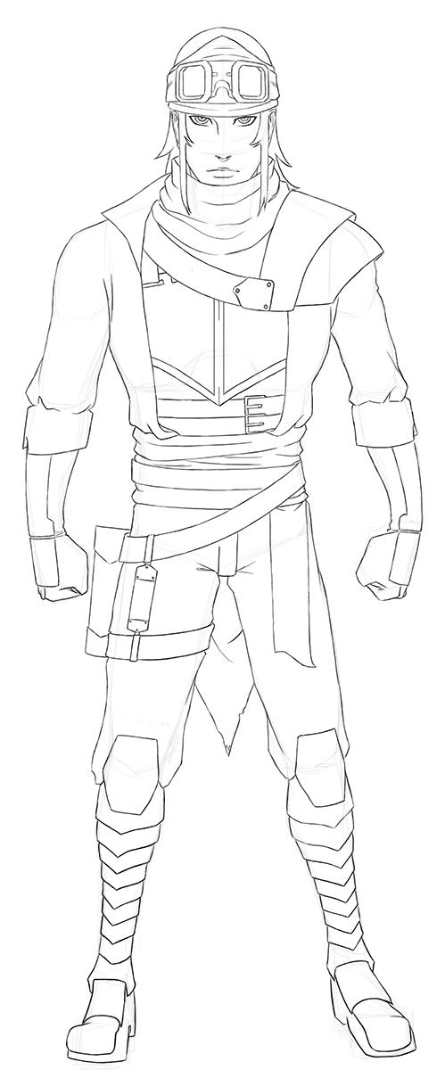 Baltz Concept 1