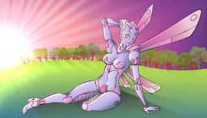 - Sexy Fairy Bot -