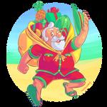 Christmas on the southern Hemisphere
