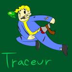Fallout Florida Perks: Traceur
