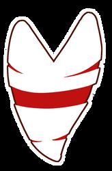 BZ'YAGCD, THE AMBITION EGG {Griffia}
