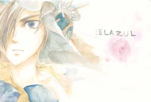 Elazul by E-T-O