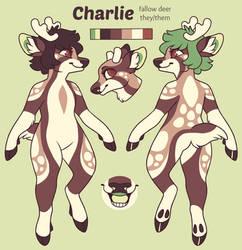 charlie deer 2017