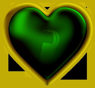Avengers' hearts - Loki by JaneWeller
