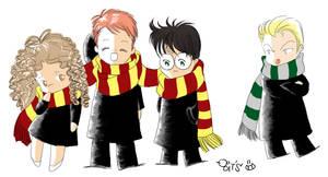 scarf mate