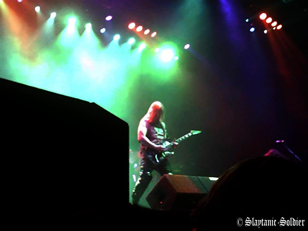 Jeff Hanneman Wallpaper