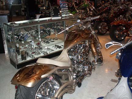 Motorcycle 1 by Eppieman
