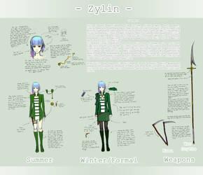 OC Reference: Zylin
