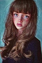 Digital art by RestlesslyVi