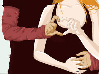 Love by Shinzou91