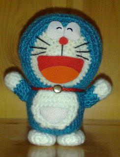 AMIGURUMIES | Amigurumi pattern, Crochet patterns amigurumi, Doraemon | 319x244