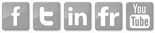 Social Media Icons by c2designco