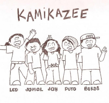 Kamikazee by p0ching-ching on DeviantArt