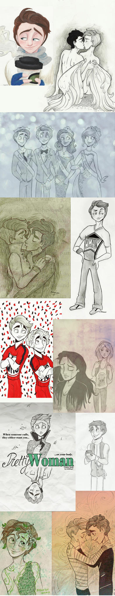 Tumblr Picture Dump by Muchacha10
