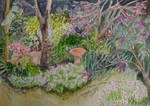 My Friends Enchanted Garden