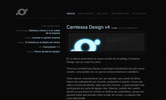 Camtessa Design v4