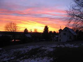 Brand New Sunset