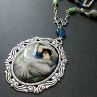 Waterhouse Boreas Necklace