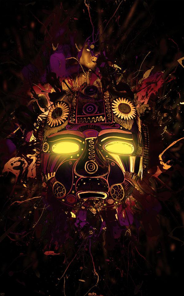 Voodoo Instinct