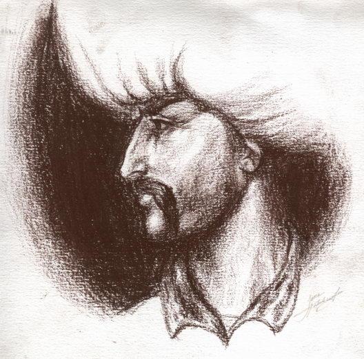 Sulo the Great by ShaskinTawuk
