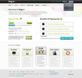 ImgSpin - Web