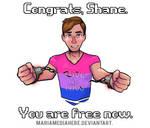 For Shane Dawson by MariaMediaHere