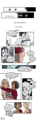 KillTheTimes [Original ] - Motion IIII* Page 2 by MariaMediaHere