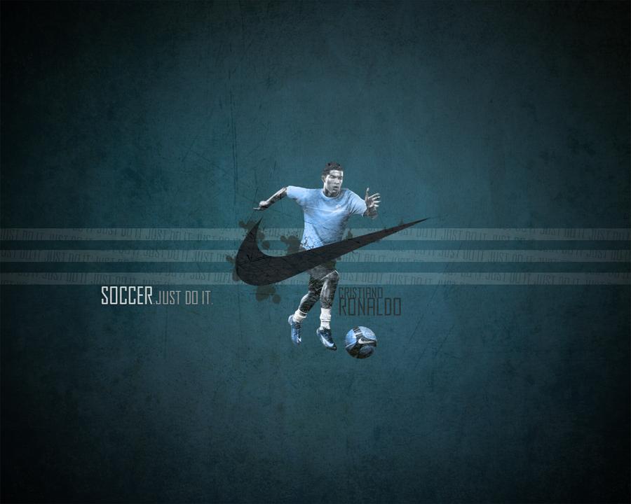 Nike Soccer Wallpaper by Tylerj818 on DeviantArt