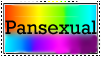 Pansexual stamp by Nivunation
