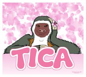 Tica Trade by DouglasCollier