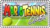 Mario Tennis Open Stamp v.1 by Misskatt66