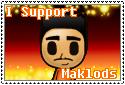 RQ I Support Maklods Stamp by Misskatt66