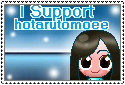 RQ: I Support hotarutomoee Stamp by Misskatt66