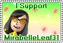I Support MirabelleLeaf31 by Misskatt66