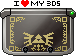 I Love my 3DS- Legend of Zelda 3DS Limited Edition by Misskatt66