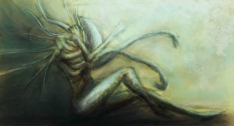Locust by alienorb