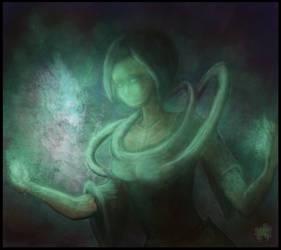 Caster by alienorb
