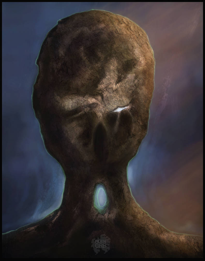 Vengeful by alienorb