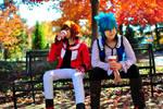 + Seasons Greetings + by ZippyC