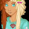 Sabrina's Portrait by halftrain
