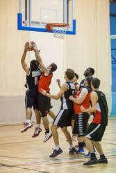 UWTSD Swansea Basketball